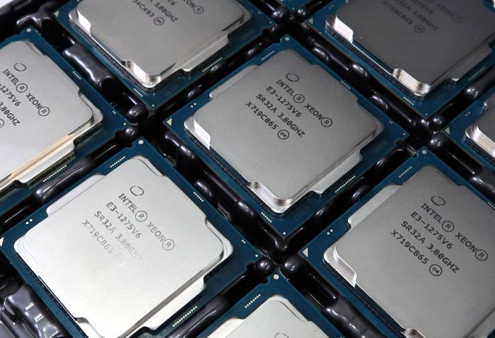 Серверы на Xeon E3-1275v6 доступны для аренды