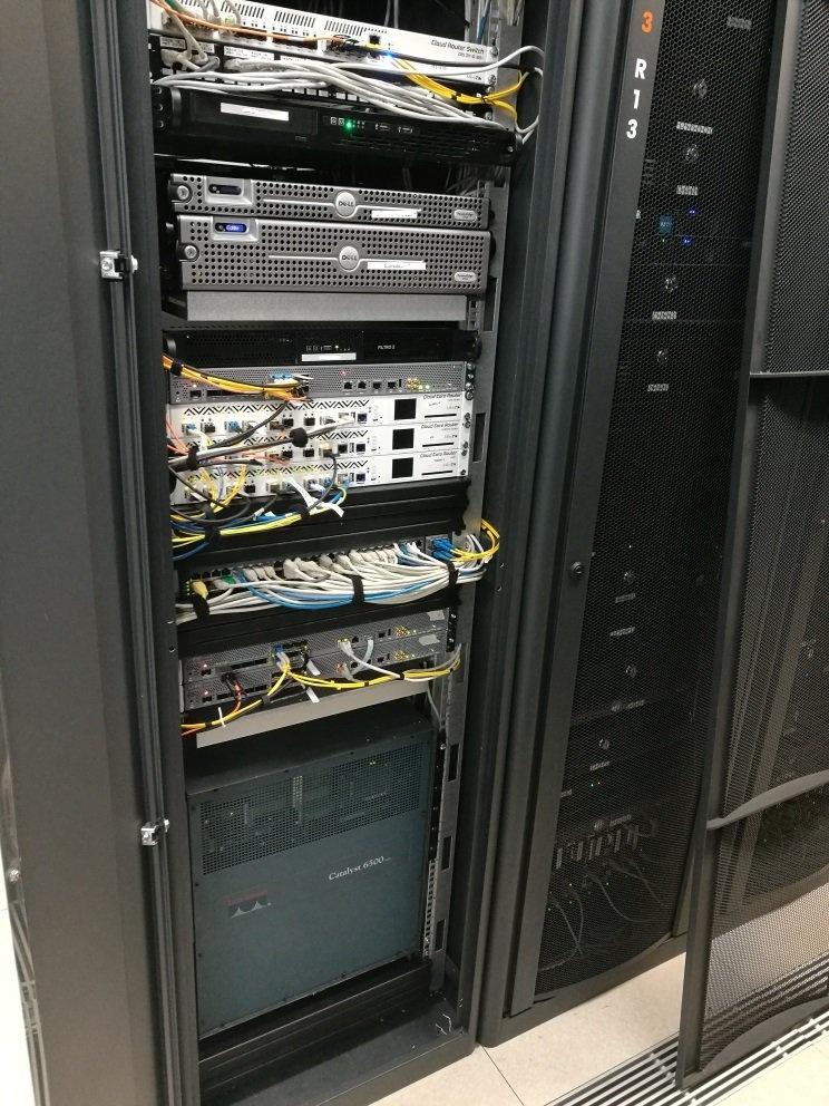 что выбрать vps или свой сервер